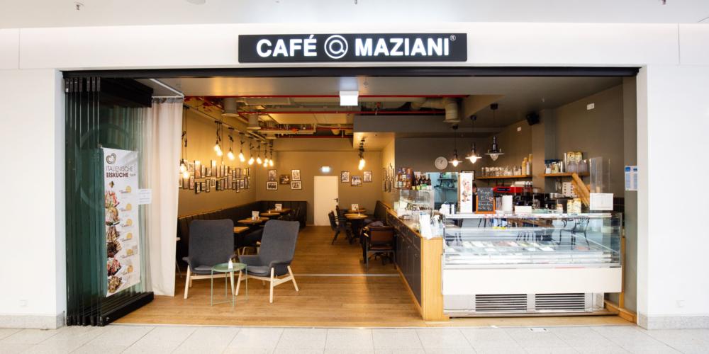 Café Maziani