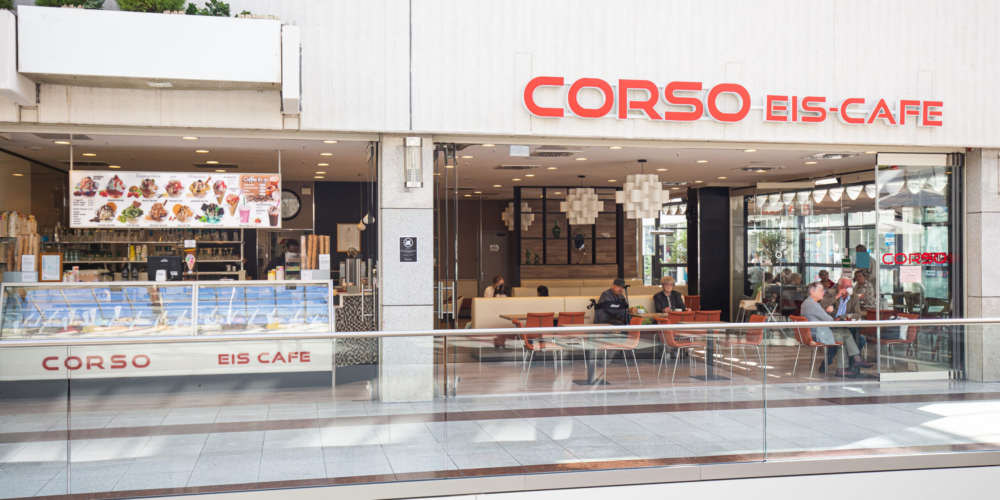 Eiscafé Corso