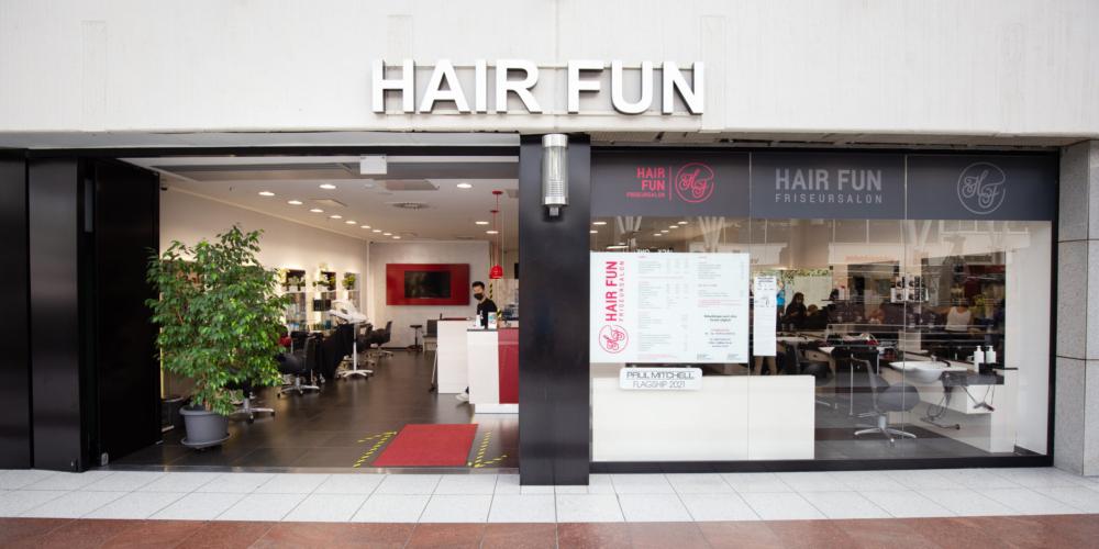 Hair Fun Friseure