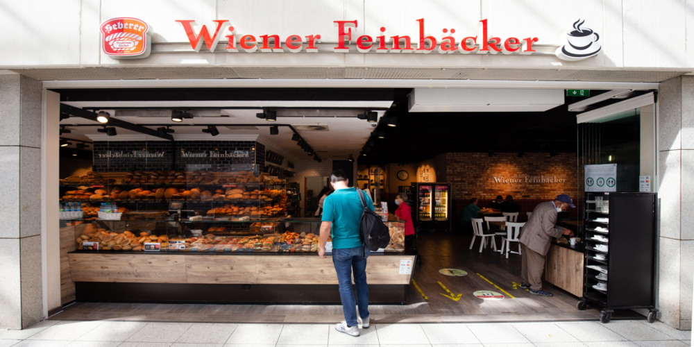 Heberer Wiener Feinbäcker