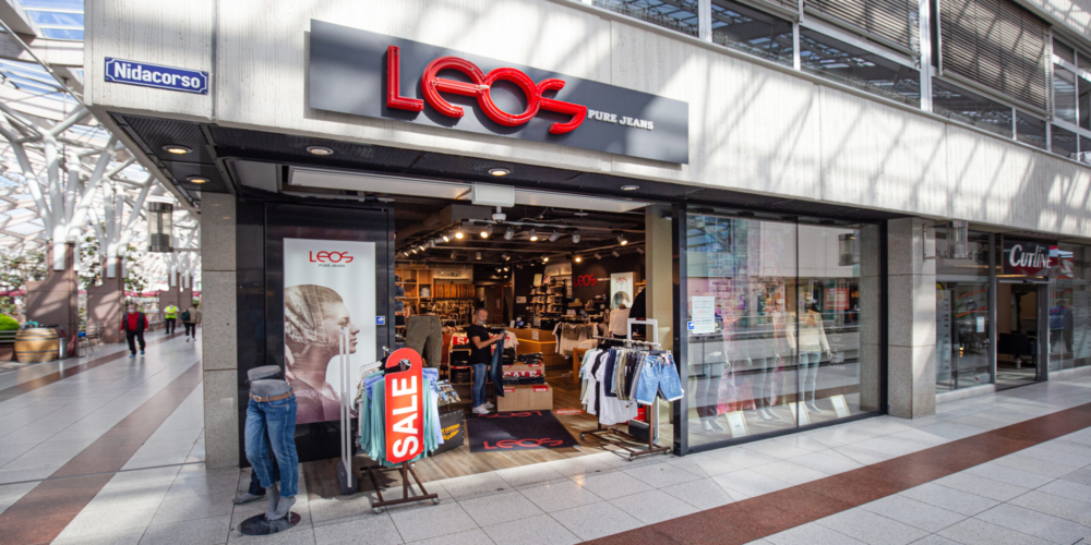 Leos Pure Jeans