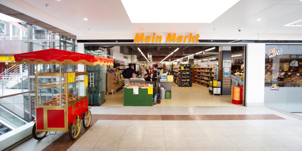 Main Markt
