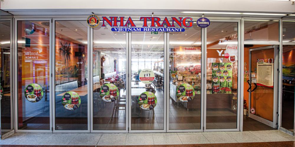 NHA TRANG Vietnam Restaurant