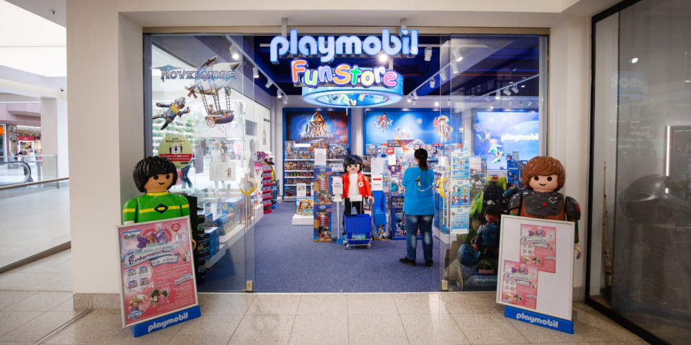 Playmobil FunStore