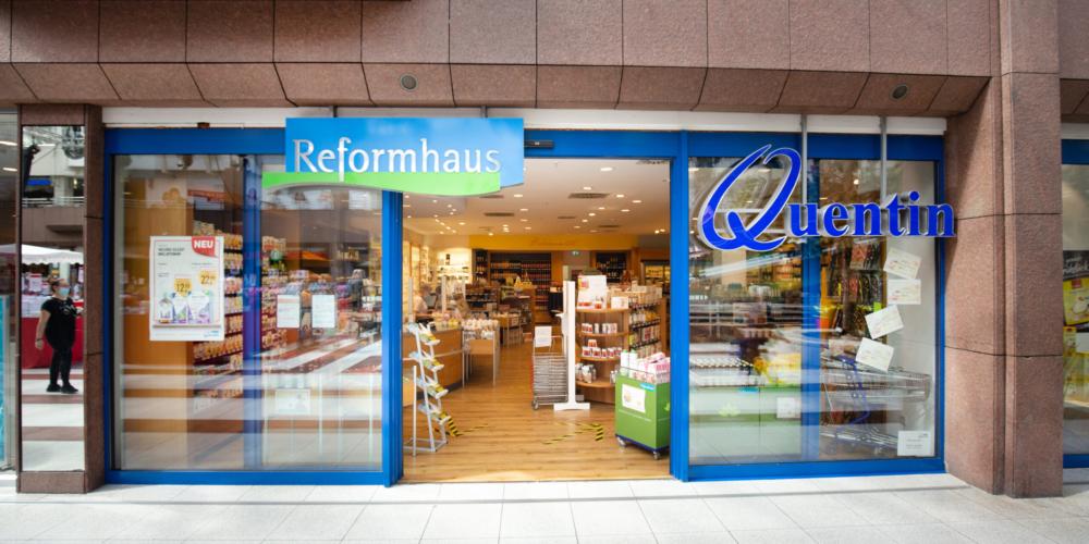 Quentin Reformhaus