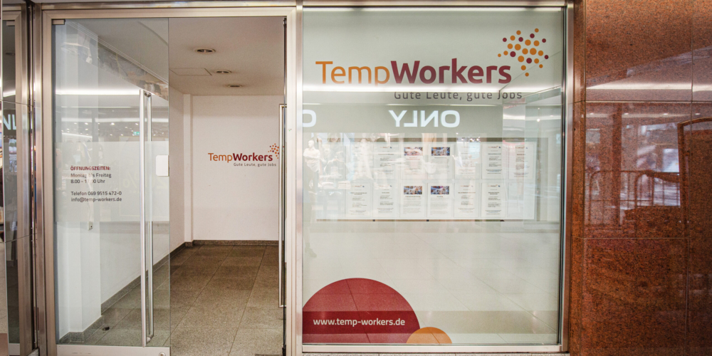 TempWorkers
