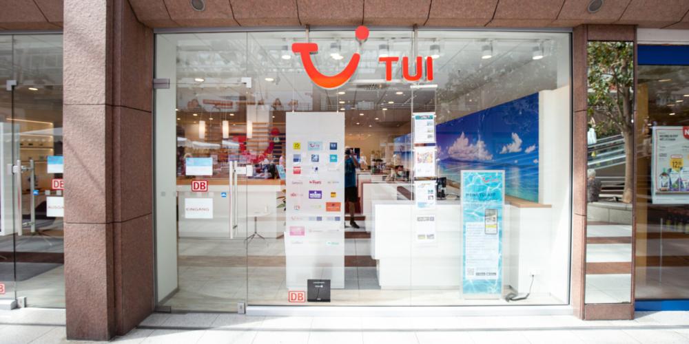 TUI (UG)