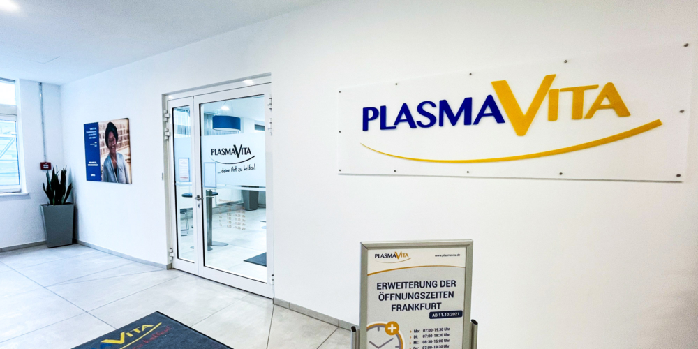 PlasmaVita Healthcare